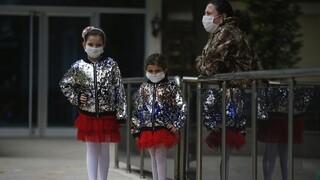 Κορωνοϊός: Επαγρύπνηση με τα συμπτώματα στα παιδιά - Δεν εμφανίζουν πυρετό και βήχα