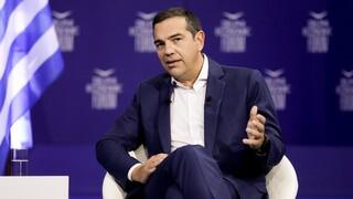 Ο Τσίπρας θέλει σύνδεση της τελωνειακής ένωσης Τουρκίας-ΕΕ με τα ελληνοτουρκικά και τη Χάγη