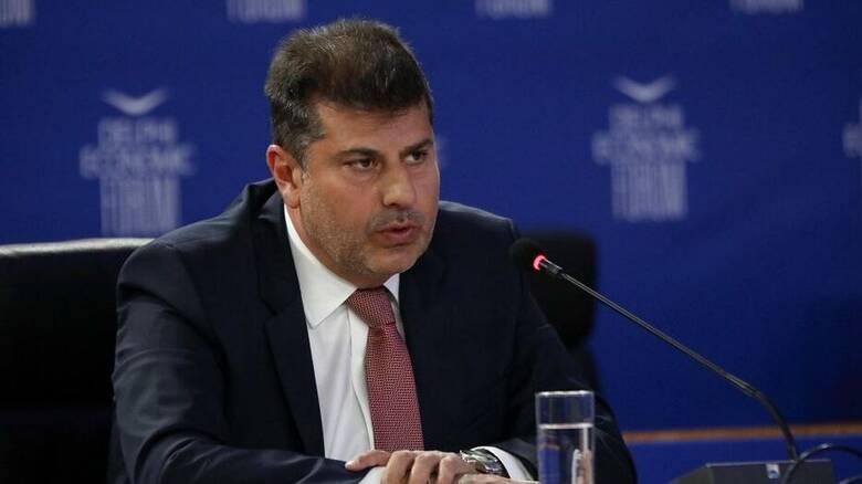 Giano: Ηράκλειος άθλος η μέχρι τώρα μείωση των μη εξυπηρετούμενων δανείων