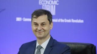 Οικονομικό Φόρουμ Δελφών - Θεοχάρης: Ενθαρρυντικά μηνύματα από Μ. Βρετανία και ΗΠΑ για κρατήσεις