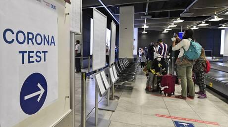 Γερμανία: Διευκολύνσεις για διακοπές στην Ελλάδα - Με ένα τεστ η επιστροφή