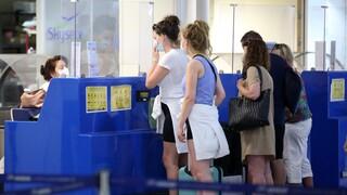 Ηράκλειο: Η Κρήτη υποδέχτηκε τους πρώτους τουρίστες