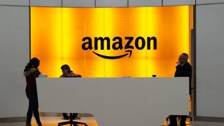 Amazon: Η εταιρεία ανοίγει 10.000 θέσεις εργασίας στο Ηνωμένο Βασίλειο