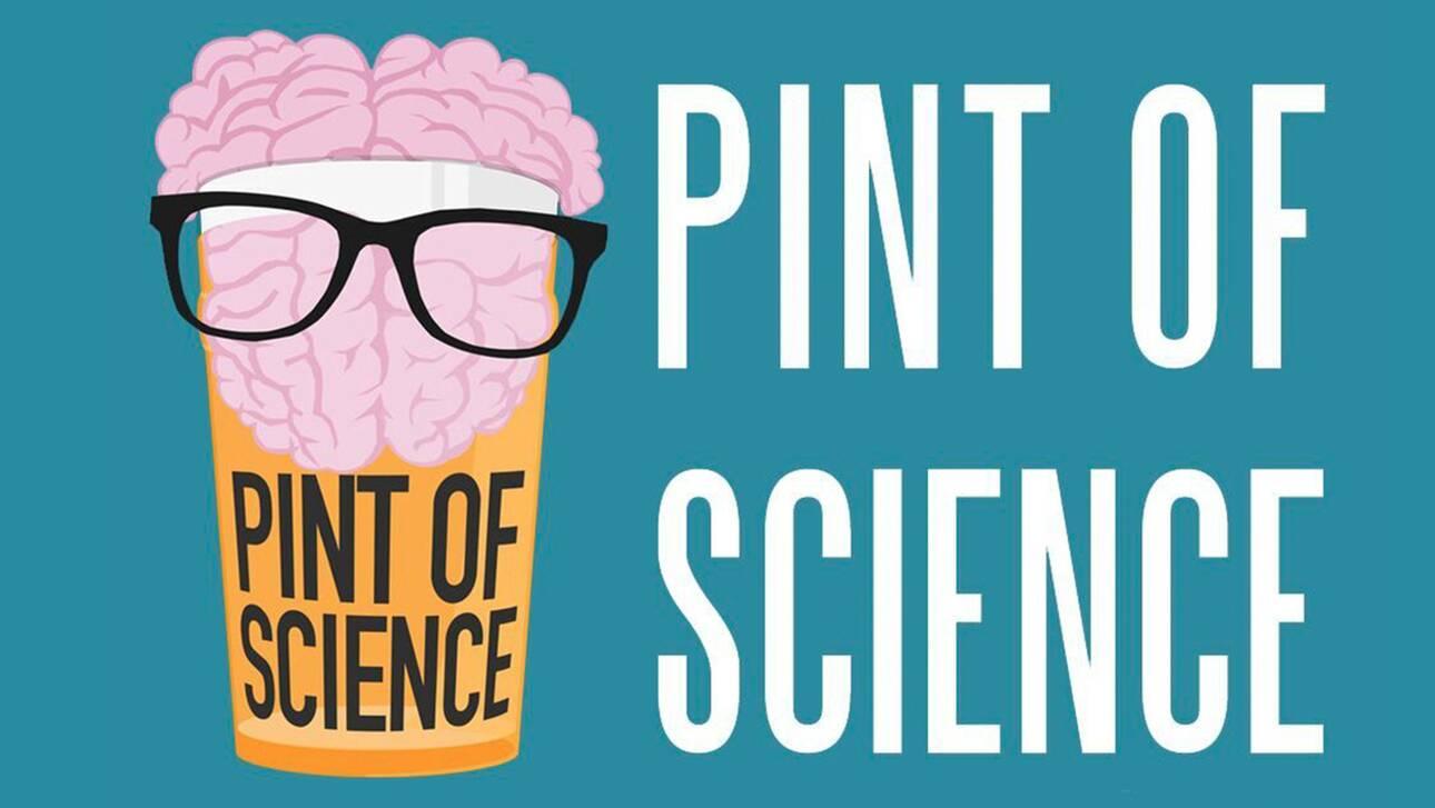 Το Pint of Science επιστρέφει: H επιστήμη πάει βόλτα στα μπαρ