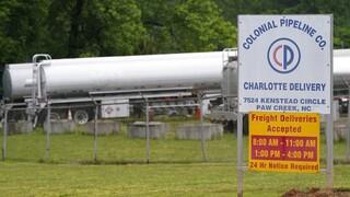ΗΠΑ: Λύτρα ύψους 5 εκατ. δολαρίων πλήρωσε στους χάκερ η Colonial Pipeline