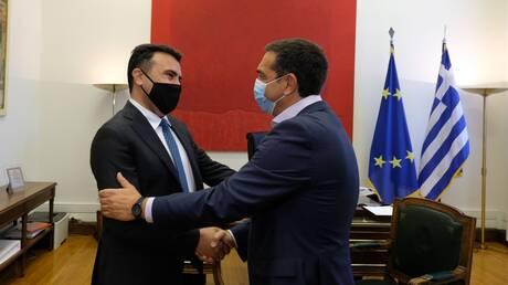 Τσίπρας: Όσοι μας κατηγορούσαν αντιλαμβάνονται τώρα τη σημασία της Συμφωνίας των Πρεσπών