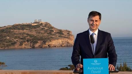 Χάρης Θεοχάρης: Με υπευθυνότητα το άνοιγμα του τουρισμού -Καλύτερη η φετινή χρονιά