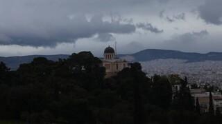 Καιρός: Βροχές και μικρή πτώση της θερμοκρασίας το Σάββατο