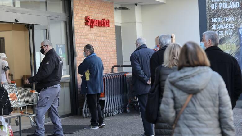 Ανοιχτά τα καταστήματα την Κυριακή - Το ωράριο των σούπερ μάρκετ