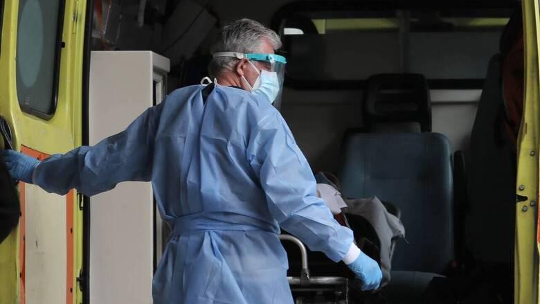 Κορωνοϊός: Σε ποιες περιοχές το ιικό φορτίο παραμένει βαρύ - Ο χάρτης των νέων κρουσμάτων