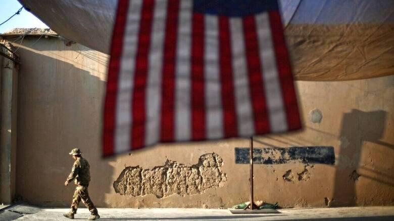 Αφγανιστάν: Οι αμερικανικές δυνάμεις αποσύρθηκαν από τη βάση της Κανταχάρ