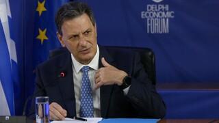 Σκυλακάκης: Έως 7,9 δισ. ευρώ θα εκταμιευτούν για την Ελλάδα από το Ταμείο Ανάκαμψης το 2021