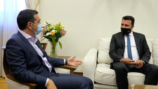 Συμφωνία των Πρεσπών: Ο Τσίπρας αισθάνεται δικαιωμένος