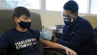 ΠΟΥ προς τη Δύση: Αντί να εμβολιάζετε παιδιά, δωρίστε τα εμβόλια στις φτωχότερες χώρες