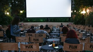 Άρση lockdown: Πότε ανοίγουν τα θερινά σινεμά και πώς θα λειτουργήσουν