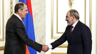 Αρμενία: Ζητά στρατιωτική βοήθεια από τη Ρωσία έπειτα από συνοριακό επεισόδιο με το Αζερμπαϊτζάν