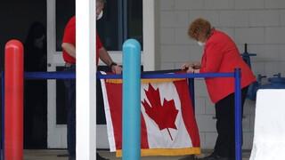 Κορωνοϊός - Καναδάς: Παραιτήθηκε ο στρατηγός που συντόνιζε την εκστρατεία εμβολιασμού