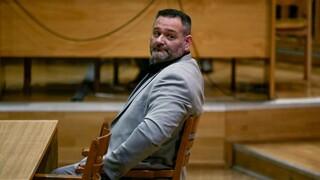Γιάννης Λαγός: Εκδίδεται σήμερα στην Ελλάδα ο χρυσαυγίτης ευρωβουλευτής