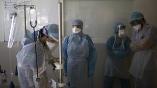 Ράπτη: Το έκτακτο επίδομα προς το υγειονομικό προσωπικό θα ανακοινωθεί μετά την πανδημία