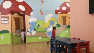 Κορωνοϊός: «Πρεμιέρα» για τους παιδικούς σταθμούς τη Δευτέρα - Τι αλλάζει στα self test