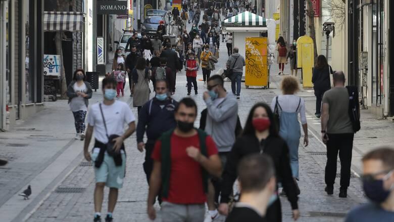 Βατόπουλος - Λινού: Οι προϋποθέσεις για να βγάλουμε τις μάσκες