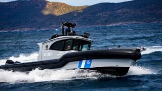 Κάηκε σκάφος ανοιχτά της Λευκάδας - Καλά στην υγεία του ο μοναδικός επιβαίνων