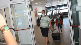 Κέρκυρα: Πρεμιέρα για τον τουρισμό με οχτώ πτήσεις από το εξωτερικό