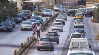 Θεσσαλονίκη: Αυξημένη, αλλά χωρίς προβλήματα η κίνηση οχημάτων προς Χαλκιδική