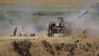 Λωρίδα της Γάζας: Έκκληση για τερματισμό της βίας από τους ΥΠΕΞ Αιγύπτου - Τυνησίας