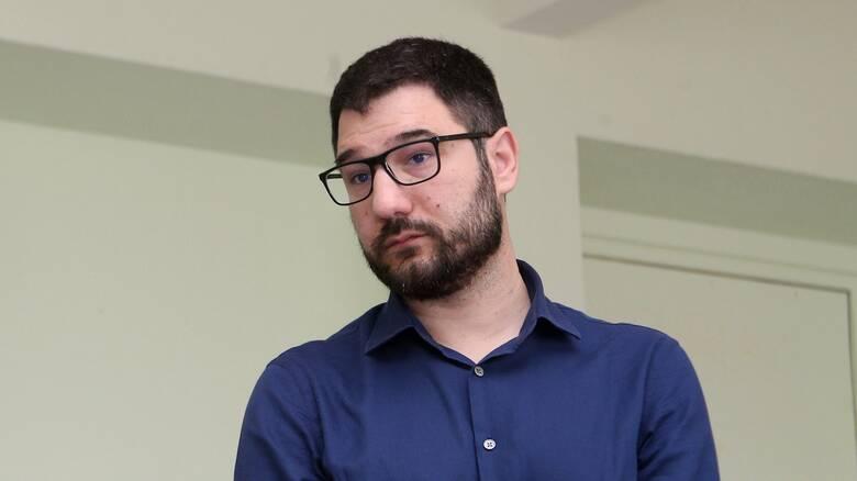 Ηλιόπουλος: Χωρίς ρύθμιση ιδιωτικού χρέους δεν υπάρχει άνοιγμα της οικονομίας