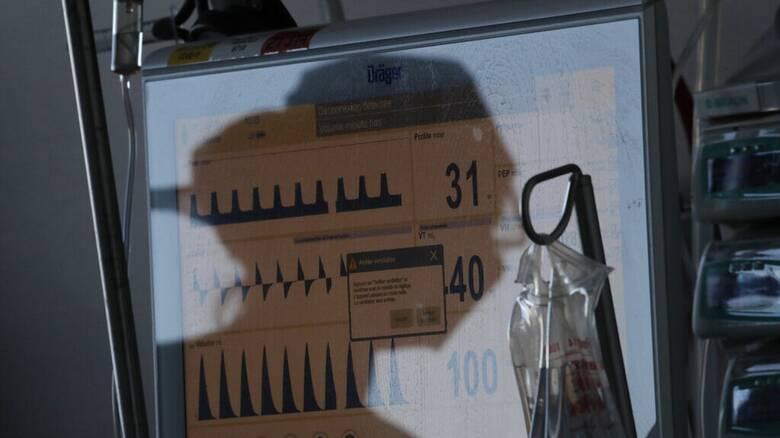 Κορωνοϊός: 1.957 νέα κρούσματα, 661 διασωληνωμένοι, 43 θάνατοι