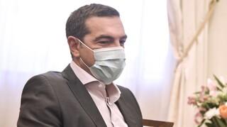 Τσίπρας: Η κυβέρνηση να ακούσει τους επιστήμονες για τα αρχαία του σταθμού Βενιζέλου