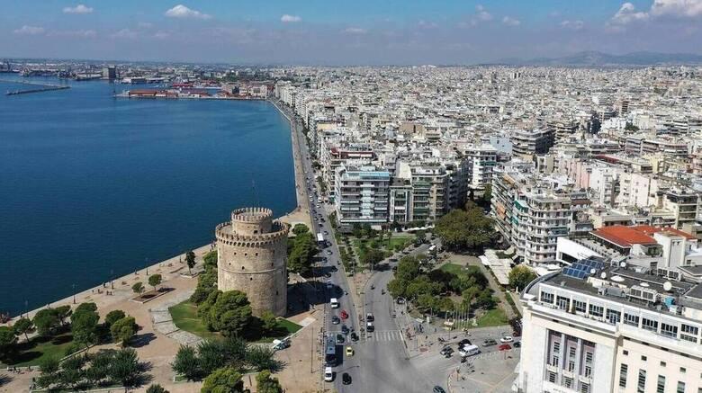Θεσσαλονίκη: Ανησυχητική αύξηση του ιικού φορτίου στα λύματα