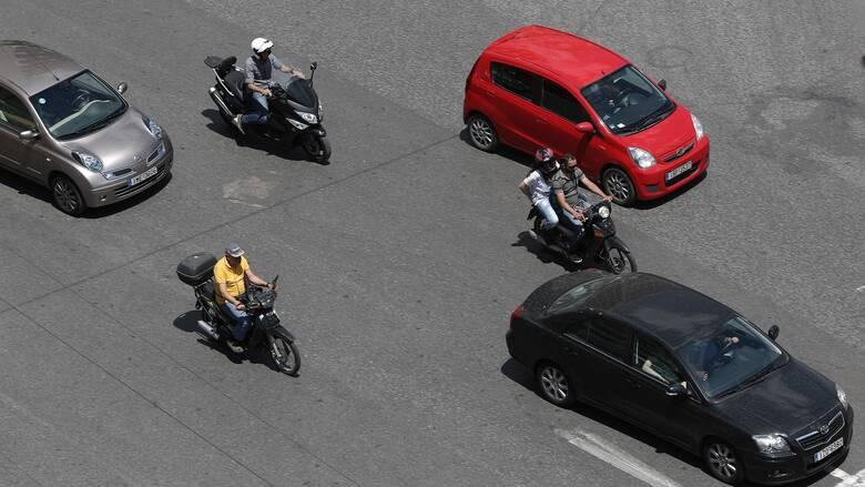 Άρση lockdown: Τι ισχύει για το ωράριο κυκλοφορίας και την μετακίνηση με ΙΧ ή ταξί