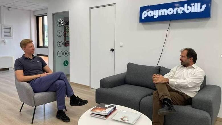 Flexfin: Η ευέλικτη ελληνική startup που προσφέρει στη ρευστότητα των μικρομεσαίων επιχειρήσεων