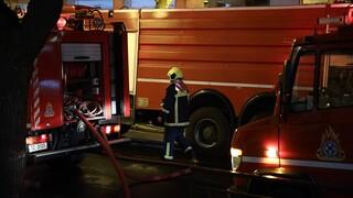 Τραγωδία στη Δράμα: Ηλικιωμένος εντοπίστηκε νεκρός μετά από φωτιά