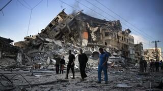 Λωρίδα της Γάζας: «Βαθιά ταραγμένος» ο Γκουτέρες για τις επιθέσεις κατά αμάχων και ΜΜΕ