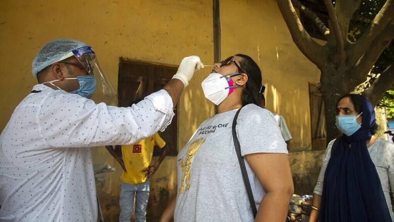 Κορωνοϊός - Ινδία: Πάνω από 270.000 θάνατοι εξαιτίας της Covid 19
