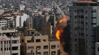 Γάζα: Έβδομη ημέρα ανελέητων βομβαρδισμών – Νετανιάχου: Θα συνεχίσουμε όσο χρειαστεί