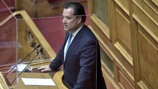 Γεωργιάδης: Κανένας λόγος για πρόωρες εκλογές – Μη επιστρεπτέα η ενίσχυση στον τουρισμό
