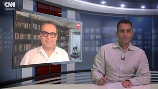 Κορωνοϊός - Καθηγητής Yale στο CNN Greece: Η διστακτικότητα στον εμβολιασμό είναι θέμα πεποιθήσεων