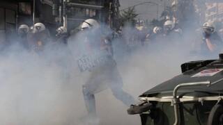 ΜέΡΑ 25: Να αφεθούν ελεύθεροι οι προσαχθέντες από τη διαδήλωση υπέρ των Παλαιστινίων
