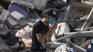Γάζα: Το Ισραήλ «χτύπησε» το σπίτι του πολιτικού επικεφαλής της Χαμάς