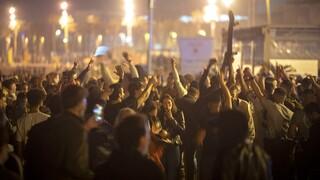 Κορωνοϊός - Ισπανία: Πάρτι στους δρόμους μετά την άρση περιορισμών - Επενέβη η αστυνομία