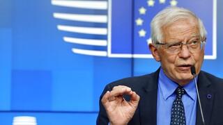 Μεσανατολικό: Ο Μπορέλ συγκαλεί έκτακτη τηλεδιάσκεψη των Ευρωπαίων ΥΠΕΞ την Τρίτη