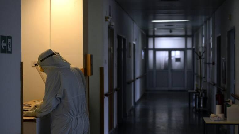 Κυριόπουλος: Περίπου 1 δισ. το άμεσο ιατρικό κόστος της πανδημίας το τελευταίο έτος