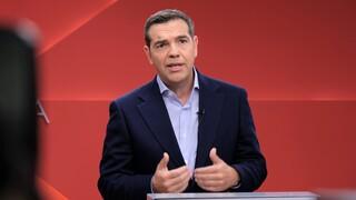 Την πρόταση του ΣΥΡΙΖΑ για το Ταμείο Ανάκαμψης παρουσιάζει τη Δευτέρα ο Αλέξης Τσίπρας