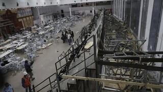 Ισραήλ - Τραγωδία σε συναγωγή: Κατέρρευσε εξέδρα - Δύο νεκροί και πάνω από 150 τραυματίες