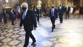 Τζόνσον: Δεν θα επιτρέψουμε «επαίσχυντο» ρατσισμό κατά των Εβραίων της Βρετανίας