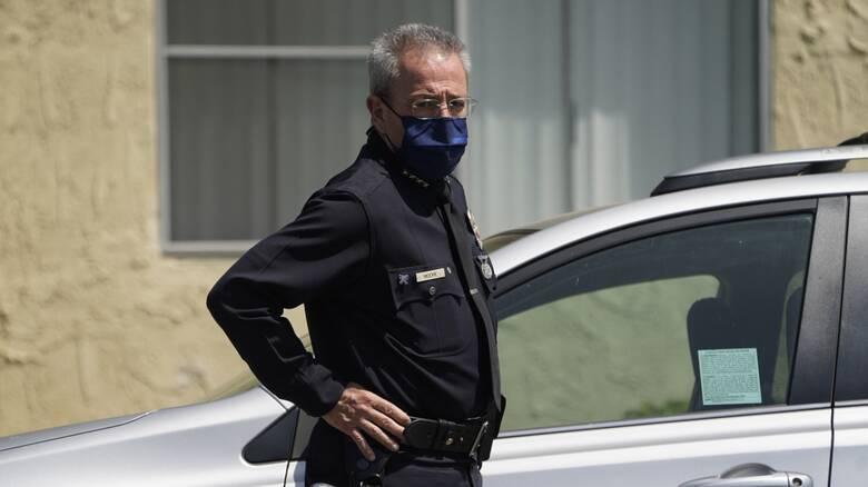 Αιματηρό περιστατικό στην Καλιφόρνια: Δύο νεκροί από πυρά στο Ιστ Όκλαντ